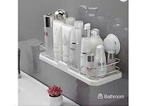 Shower Caddy Bathroom Organiser