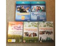 Neighbours DVDs