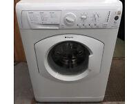 £120 Hotpoint Washing Machine – 6 Months Warranty