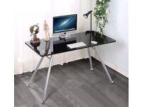 Brand new computer desk still in box