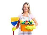 Buddy Helpers & Shoppers
