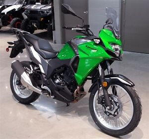 2017 Kawasaki Other Versys-X 300 ABS