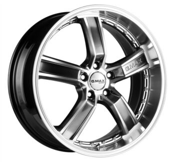 """(Holden Commodore) G.MAX Verve 20"""" Wheel + 20"""" Tyre Package Mitcham Whitehorse Area Preview"""
