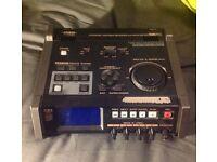 Edirol R4- PRO portable field recorder