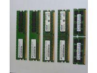 Various Ram