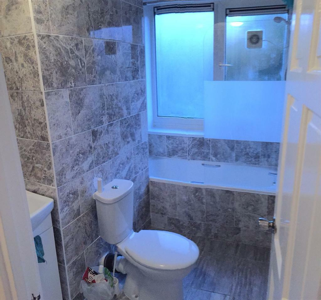 Share room available now in a brand new flat for a gentleman