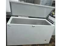 Gram CF510 Commercial Catering Large Chest Freezer 493 Litre