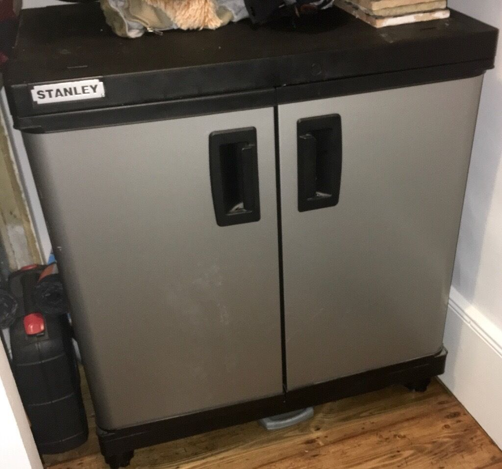 Stanley Tool Cabinet & Stanley Tool Cabinet | in Hove East Sussex | Gumtree