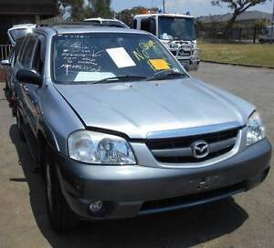 MAZDA TRIBUTE RIGHT HEADLIGHT, YU SERIES, 02/01-11/03 (C19084) Lansvale Liverpool Area Preview