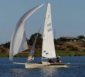 Diva - Boatspeed 23 Adelaide Region Preview