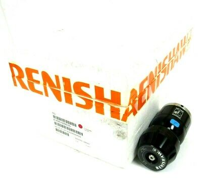 New Renishaw Mp10e Touch Probe A-2085-0096-05