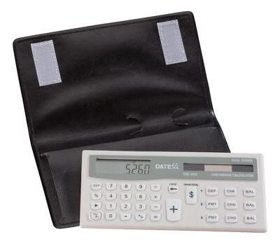 Checkbook Calculator