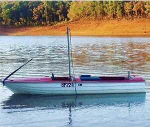 Ski boat for sale Doubleview Stirling Area Preview