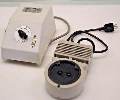 Nikon Smz 10a Stereo Microscope Coaxial Illuminator With Power Supply