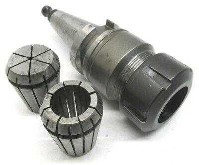 """BT30 Collet Chuck ER11//ER16//ER40 2.75/""""//4/""""w// Wrench Tool Holder 40Cr Frame"""