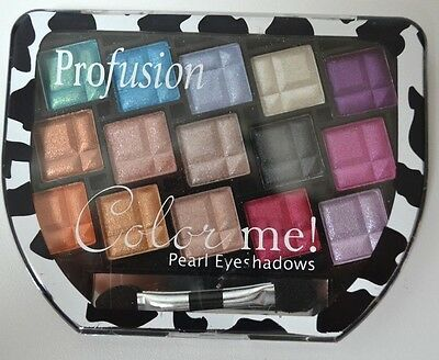 New Eyeshadows Colors Eyeshadow Palette Makeup Usa Seller!