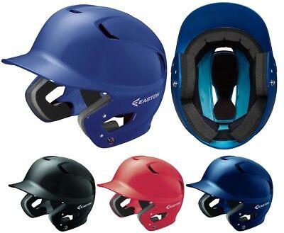 Easton Z5 Baseball/Softball Batting Helmet Senior A168080