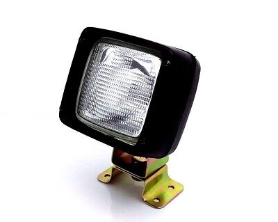 Square Work Light Plough Light Fits Case Ih Ford New Holland Valtra Tractors