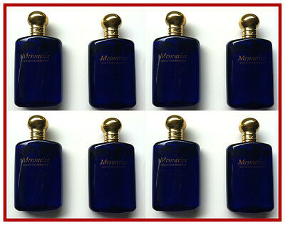 LOT OF 4 AVON MESMERIZE FOR MEN COLOGNE SPRAY NIB on Rummage