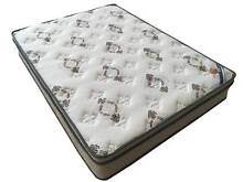 PS16 Warehouse Direct EuroTop Mattress 25cm Double/Queen/King Clayton South Kingston Area Preview