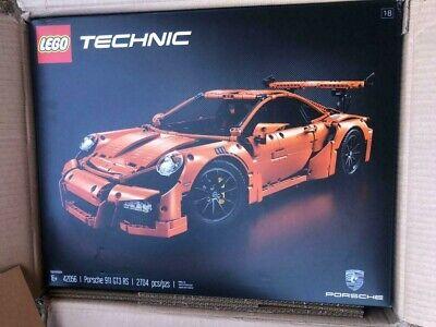 LEGO 42056 Technic Porsche 911 GT3 RS (2,704 Pieces)