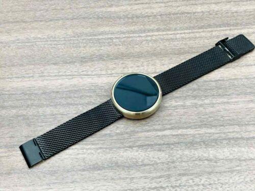 Motorola Moto 360 Watch IP67 Water Resistant Broken Back Free Shipping