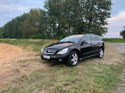 Mercedes R-Klasse W251 320 CDI 4MATIC Test
