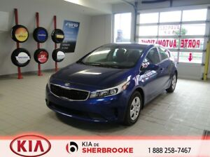 2018 Kia Forte LX *BLUETOOTH*AUDIO AU VOLANT*