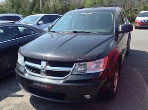 2010 Dodge Journey R/T AWD+MAGS