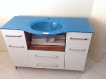 Bathroom sink (never used) Cabramatta West Fairfield Area Preview