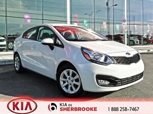 2013 Kia Rio LX+ * jamais accidenté / bluetooth *