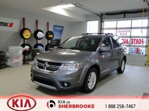 2013 Dodge Journey SXT *7 PASSAGERS*A/C*CRUISE*SIEGES CHAUFFANTS