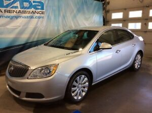 2014 Buick Verano ***AUTOMATIQUE 6 VITESSES***