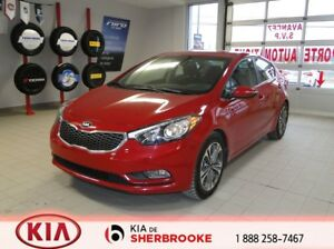 2016 Kia Forte EX * CERTIFIE *CRUISE*A/C*MAGS*SIEGES CHAUFFANTS*