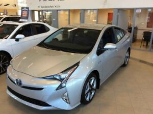 2017 Toyota Prius TOURING -BLACK FRIDAY SALE! NEW VEHICLE CLEARA