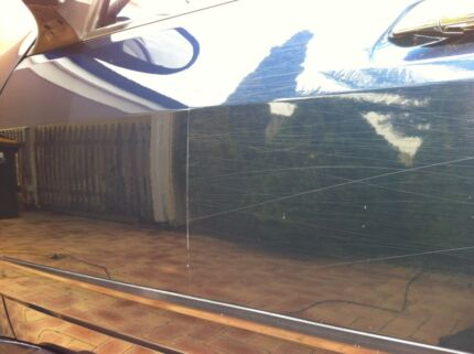 Heavy duty buffing - scratch removal Joondalup Joondalup Area Preview