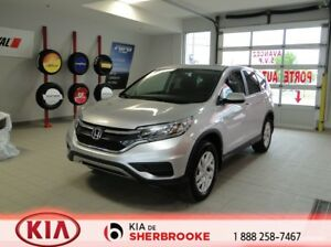 2015 Honda CR-V SE AWD* MAGS*CRUISE*A/C*BLUETOOTH*PUSH START*