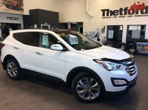 2016 Hyundai Santa Fe Sport LIMITED SPORT AWD/ADVENTURE ÉDITION/