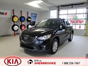 2016 Mazda CX-5 GS AWD*TOIT*CAMERA RECUL*CAPTEUR ANGLES MORTS*