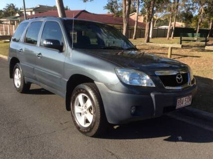 2007 Mazda Tribute 4 cyl Auto Wagon, Immaculate condition Eight Mile Plains Brisbane South West Preview