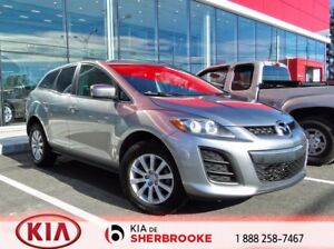 2011 Mazda CX-7 GS * MAGS * CRUISE * CLIMATISATION