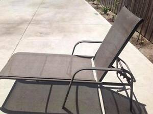 Sun lounger for sale Clayton Monash Area Preview