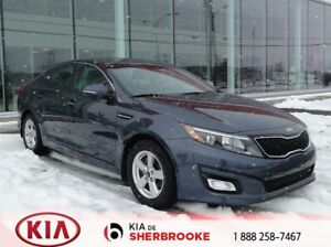 2014 Kia Optima LX *A/C*CRUISE*BLUETOOTH*