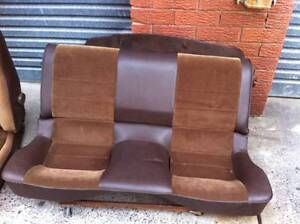 Mazda rx7 series 3 front and rear seats Haberfield Ashfield Area Preview