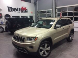 2015 Jeep GRAND CHEROKEE LIMITED 133$SEM.TOUT INCLUS