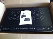Euro Chef Smart Induction Cooker Wantirna Knox Area Preview