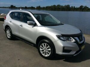 2017 Nissan X-Trail T32 Series 2 ST (4WD) Continuous Variable Wagon Taree Greater Taree Area Preview