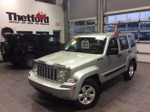 2011 Jeep Liberty SPORT/60$SEM.TOUT INCLUS