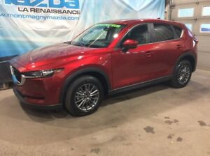 2018 Mazda CX-5 GS AWD ***10 057 KM***