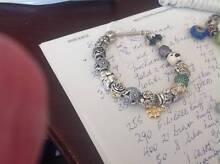 authentic pan dora bracelet   excellant conditiom Matraville Eastern Suburbs Preview